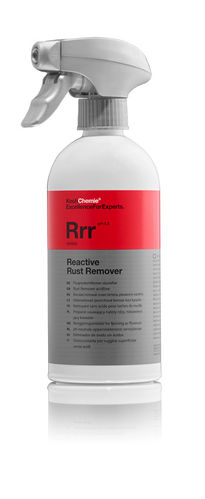 Koch Chemie Reactive Rust Remover 500 ml