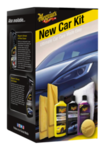 Meguiar´s Brilliant Solutions New Car Kit