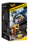 Meguiar´s Brilliant Solutions Paint Restoration Kit