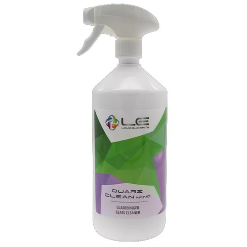 Liquid Elements Quarz Clean Nano Glasreiniger 1000 ml